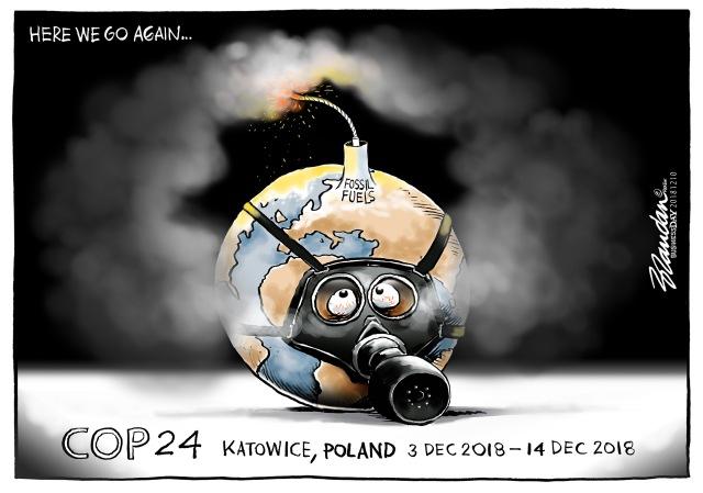 20181210bdPolandCOP24