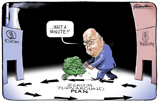 Sunday Times Business Times, 4 August 2019 | Editorial
