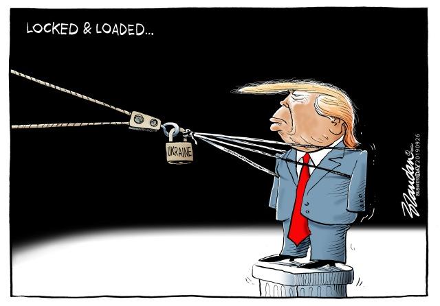 20190926bdLockedTrump